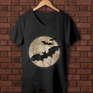 Premium Halloween Bat Moon Costume Halloween shirt