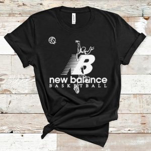 Premium New Balance Kawhi Leonard Shot Basketball shirt