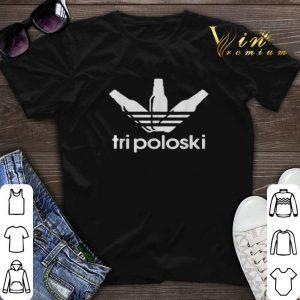 Adidas Tripoloski Beer shirt sweater