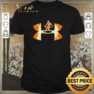 Funny Basketball Under Armour Logo shirt sweater
