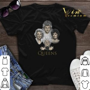 Golden Girls Queens Bohemian Rhapsody shirt sweater