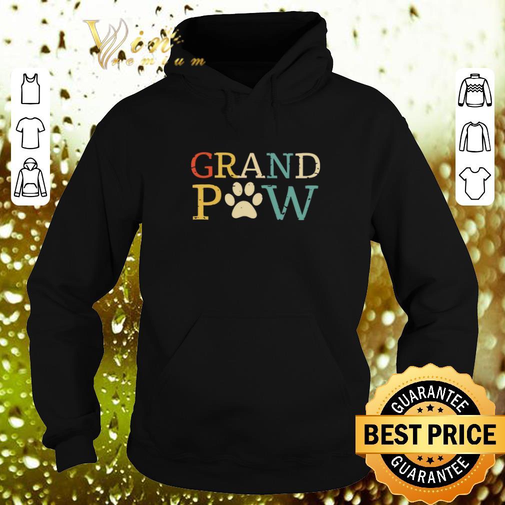 Hot Grand paw vintage shirt 4 - Hot Grand paw vintage shirt