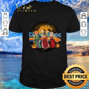 Official Hocus Pocus Dutch Bros Coffee Halloween shirt 2020