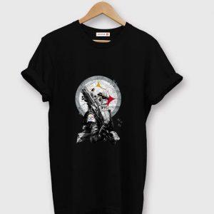 Original Star Wars Stopper Pittsburgh Steelers shirt