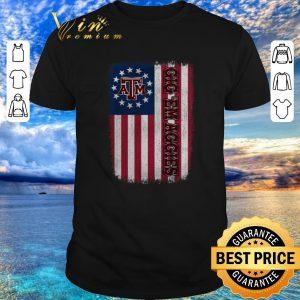 Original Tennessee Volunteers Betsy Ross flag shirt 2020
