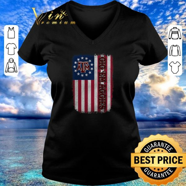 Original Tennessee Volunteers Betsy Ross flag shirt 2020
