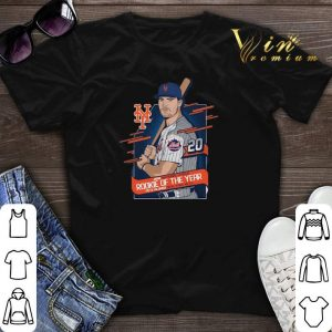 Pete Alonso 2019 National League Rookie of the year New York Mets shirt sweater