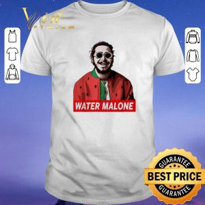 Pretty Post Malone Water Malone shirt sweater