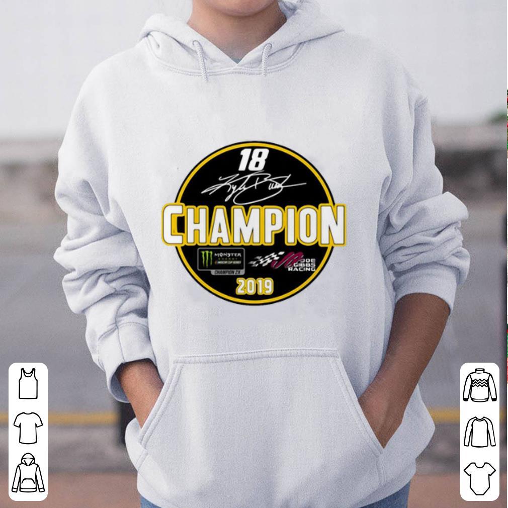 Pretty Sokyle Busch Championship shirt 4 - Pretty Sokyle Busch Championship shirt