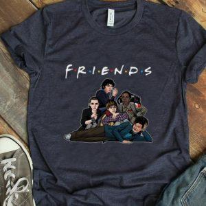 Top Friends Stranger Thing Character shirt