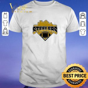 Top Pittsburgh Steelers city NFL shirt sweater