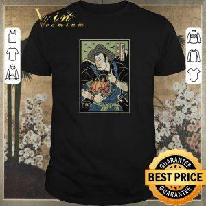 Top Samurai Farmer shirt