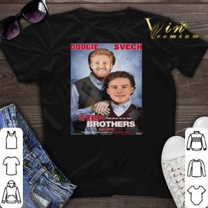 Doogie And Svech Step Brothers shirt sweater