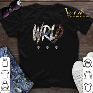 Juice Wrld 999 shirt sweater