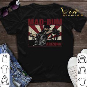 Madison Bumgarner Mad-bum Arizona Diamondbacks shirt sweater