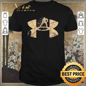 Official Hockey Under Armour shirt