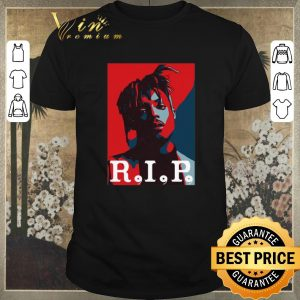 Premium RIP Juice Wrld 1998 2019 shirt sweater