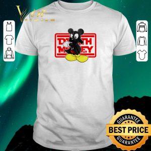 Premium Star Wars Darth Mickey Darth Vader shirt