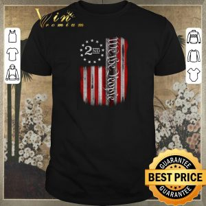 Awesome 2nd We The People Betsy Ross flag shirt sweater