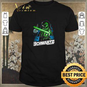 Pretty Darth Vader The Schwartz Awakens Star Wars shirt sweater