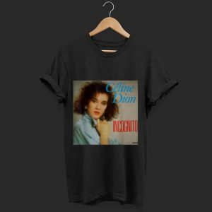Pretty Doctor Celine Dion Incognito shirt
