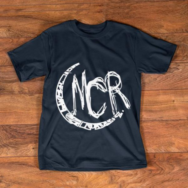 Pretty MCR Getting Back Together Romance shirt
