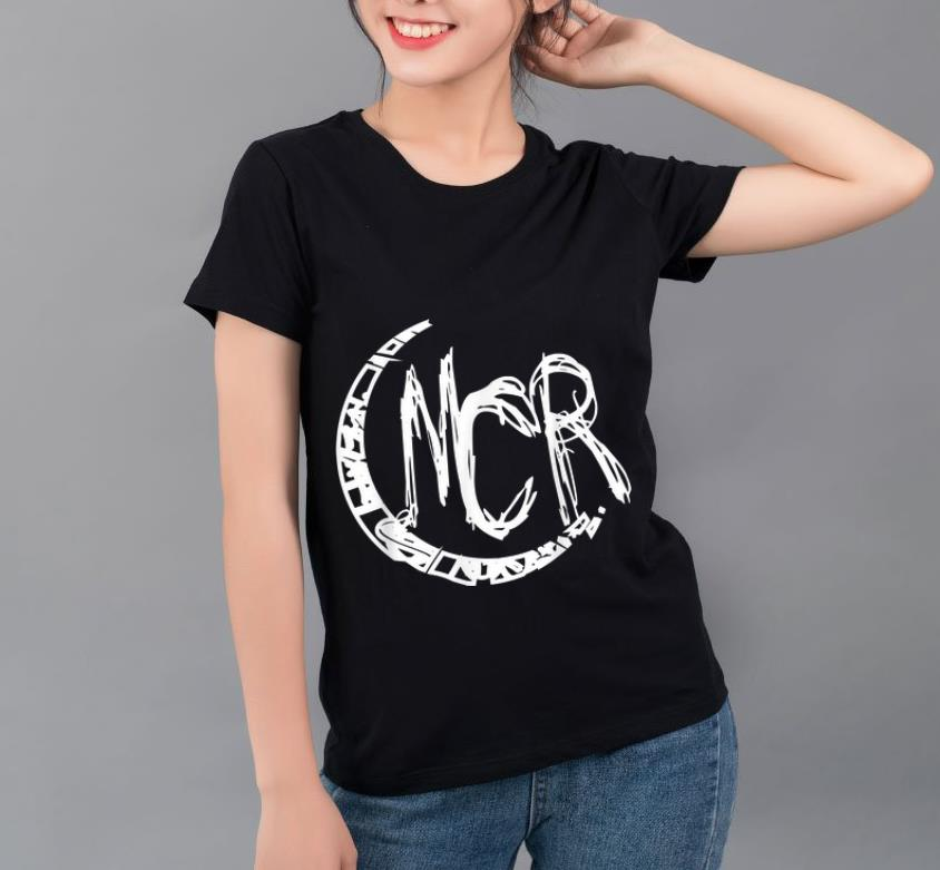 Pretty MCR Getting Back Together Romance shirt 4 - Pretty MCR Getting Back Together Romance shirt