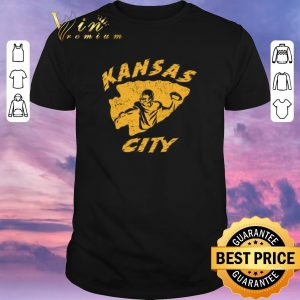 Funny Kansas City Football Team Kansas City Chiefs shirt sweater