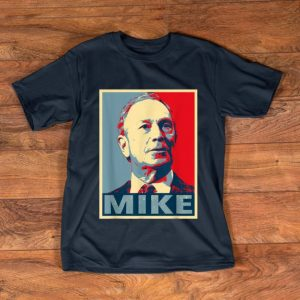Official Mike Bloomberg For American President Michael Bloomberg shirt