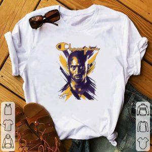 Official Rip Kobe Bryant 1978 2020 Champion Los Angeles Lakers Signature shirt