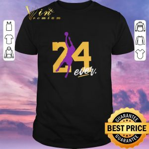 Pretty Rip Kobe Bryant 24 ever Forever shirt sweater