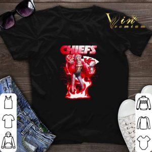 Birds of Prey Harley Quinn Kansas City Chiefs Champions Super bowl LIV shirt sweater