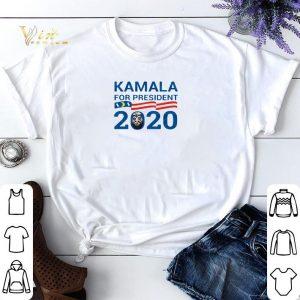 Kamala for president 2020 American flag shirt sweater