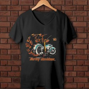 Original Pink Floyd Motor Harley Davidson shirt