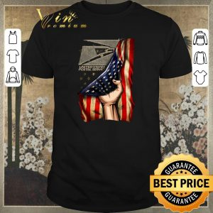 Pretty United States Postal Service America Flag 4th of July Independence day shirt sweater