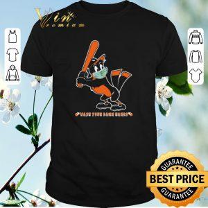 Top Baltimore Orioles Wash Your Damn Hands Coronavirus shirt sweater