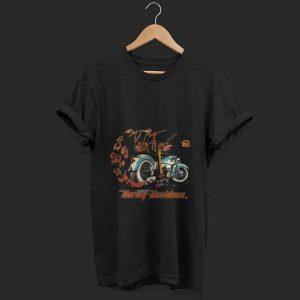 Top Pink Floyd Motor Harley Davidson shirt