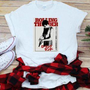 Rolling Thunder 2019 shirt