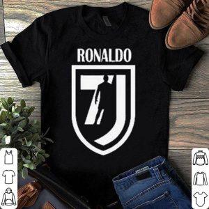 Ronaldo Juventus CR7 shirt