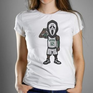 Scary Terry Rozier 12 shirt