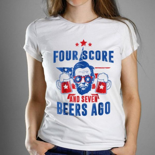 4th Of July Party - Funny Independence Day shirt