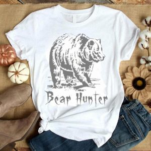 Bear Hunter Russian Bear Shirt