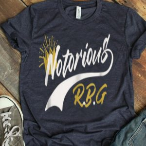 Ruth Bader Ginsburg Dissent Womens Rights Feminism shirt