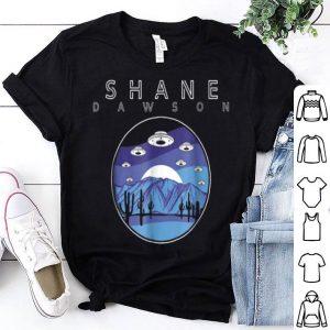 Shane Dawson Area 51 UFO Armada shirt