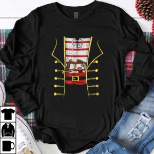 Funny Distressed Pirate Halloween Pirate Costume Gift Ideas shirt