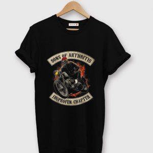 Pretty Son Of Arthritis Ibuprofen Chapter shirt