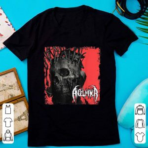 Nice AngelMaker Halloween Horror shirt