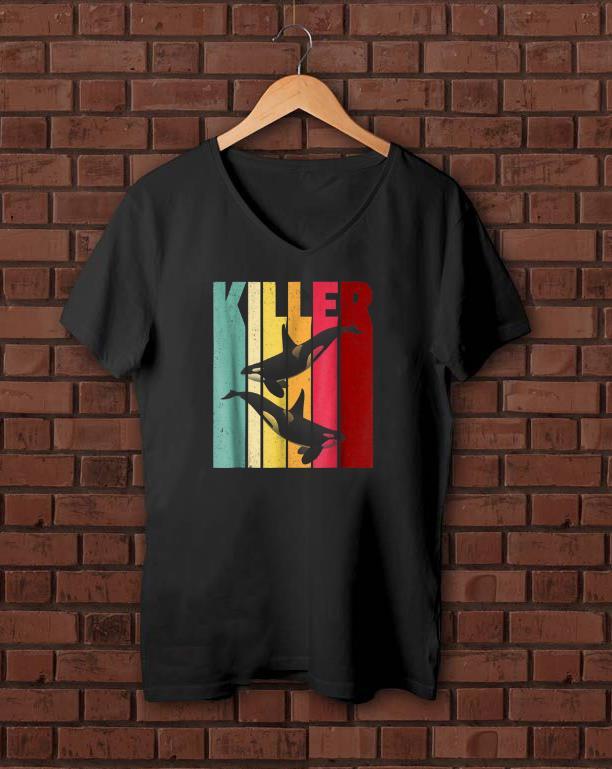 Official Retro Vintage Orca Killer Whale shirts 1 - Official Retro Vintage Orca Killer Whale shirts