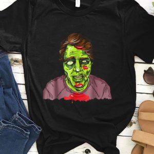 Official Shane Dawson Halloween Zombie Portrait shirt