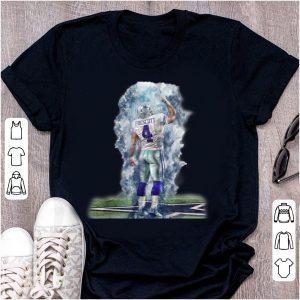 Pretty Cowboys Nation Of Legends Dallas Cowboys Dak Prescott shirt